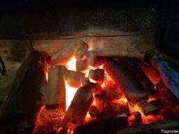 Briquettes de charbon - photo 3