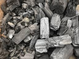 Древесный уголь - photo 3