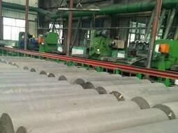 Graphite Electrodes UHP HP RP Low Price For Steelmaking - фото 2