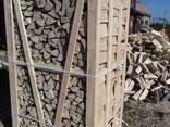 Каминные дрова твердых пород камерной сушки - фото 2