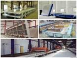 Оборудование для изготовления бетонных стеновых панелей,ЖБИ - фото 2
