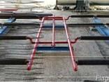 Оборудование для производства бетонных изделий,столбов,свай - фото 3