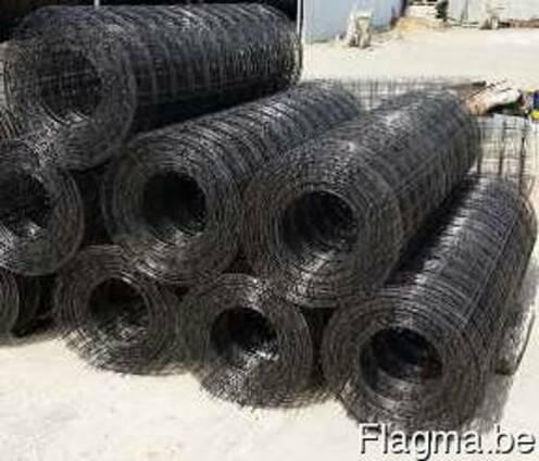 Оборудование для сварки строительной сетки,каркасов