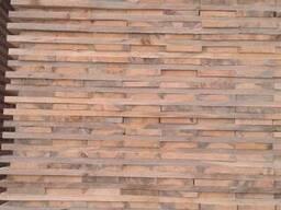 Pallet Billets 22х143/98x1200(dried in chamber drying); - фото 3
