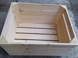 Планка для яблучного ящика. - фото 4