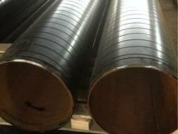 Трубы стальные , б\у, с хранения - фото 3