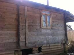 Амбарной древесины старого дерева сосна - фото 6