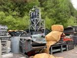 Б/У дробильная установка для песка SANDVIK CH 540 CH 550, VSI CV217 (2018 г. , новая) - photo 5