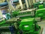Б/У газовый двигатель Jenbacher 616 GSС87, 2000 Квт, 1997 г. - фото 1