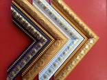 Baget for photo frame - photo 1