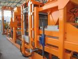 Блок машина для производства тротуарной плитки SUMAВ U1000 - фото 7
