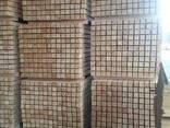 Брусок тарный 75 Х 75 (хвоя) - фото 1