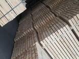 Брусок тарный 75 Х 75 (хвоя) - фото 4