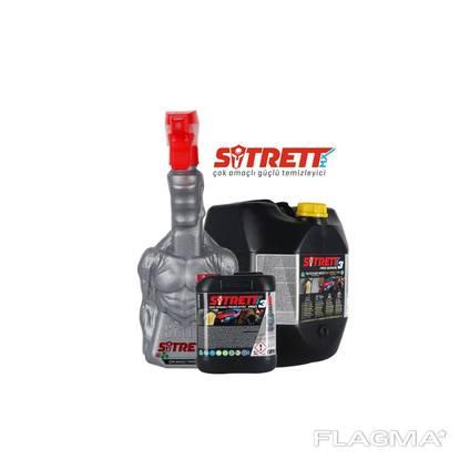 Универсальное Чистящее Средство Sitrett MX3 Pro Silver