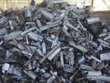 Charcoal (mixed/soft/hardwood) - фото 5