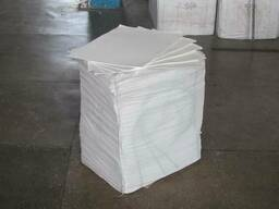 Cotton linter pulp (cotton cellulose) - photo 2