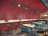 KRAFT designer plafonds suspendus du fabricant - photo 3