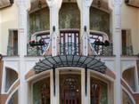 Дом мечты в стиле современный модерн , готика , Венецианский - фото 3