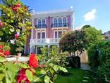 Дом мечты в стиле современный модерн , готика , Венецианский - фото 6