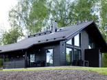 *eco timber home* - фото 1