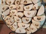 Firewood for the fireplace exclusive sele DrovaFENIX birch - photo 7