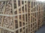 Firewoods, briquettes, pellets - photo 1