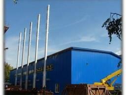 Газопоршневая электростанция SUMAB (MWM) 4 000 Квт