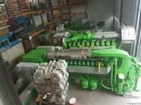 Газопоршневая электростанция SUMAB (MWM) 1500 Квт - фото 4