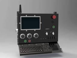 Hydraulic presses, electronics, modernization of production - фото 2