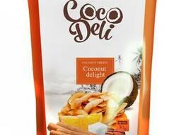 Кокосовые чипсы. Ищу дистрибьютора - фото 1