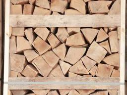 Колоті дрова