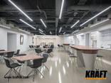 Éclairage pour faux plafonds Kraft Led du fabricant - фото 1