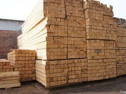 Lumber / Timber from the manufacturer - фото 2