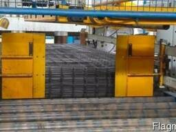 Машина для сварки арматурной сетки Пруток/пруток SUMAB VM 24 - photo 3