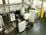 Биодизельный завод CTS, 2-5 т/день (автомат), сырье животный жир - photo 7