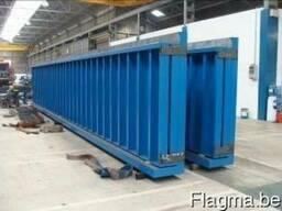 Оборудование для производства бетонных изделий, столбов, свай - фото 5