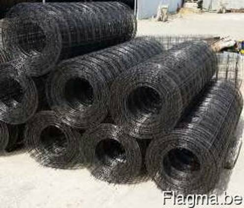 Оборудование для сварки строительной сетки, каркасов