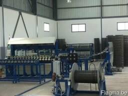 Оборудование для сварки строительной сетки, каркасов - photo 4