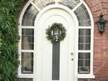 Окна и двери из евробруса - фото 3