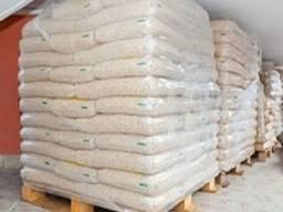 Pine Wood Pellets 15kg Bags, (Din plus / EN plus Wood Pellets A1 ) BSL Approved