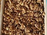 Продам орех грецкий оптом 1\2 бежевая. Сена на условиях FCA - фото 1