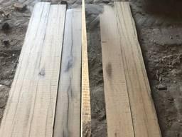 Sell middle layer lamella reclaimed beams Oak