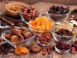 Сухофрукты, орехи - фото 3