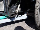 Tow bar KOZA for towing of cars without involvement of a second driver - фото 10