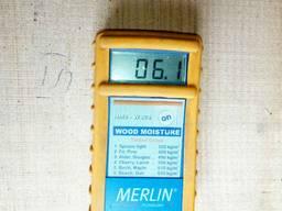 Trockenes Eichenbrett, nicht kantig, 50 mm, 3 m AA / AB-Qual - фото 6