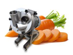 Vegetable Cutter / Vegetable cutting machine