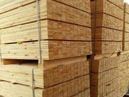 Wood for pallets - photo 1
