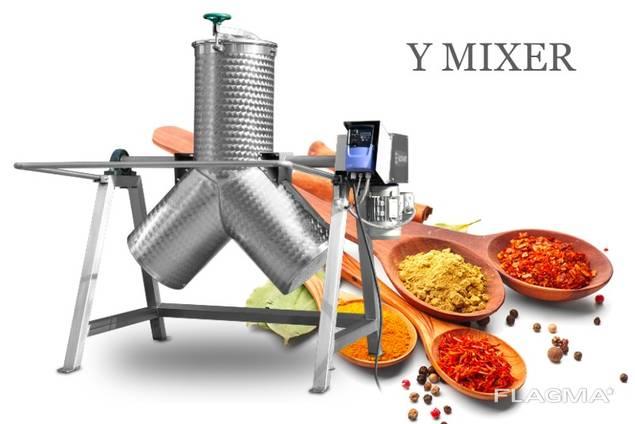 Y shaped Food Mixer Blender