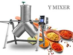 Y shaped Food Mixer Blender