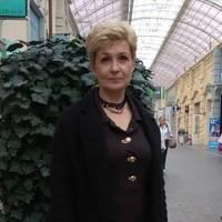 Хомутова Виктория Юрьевна